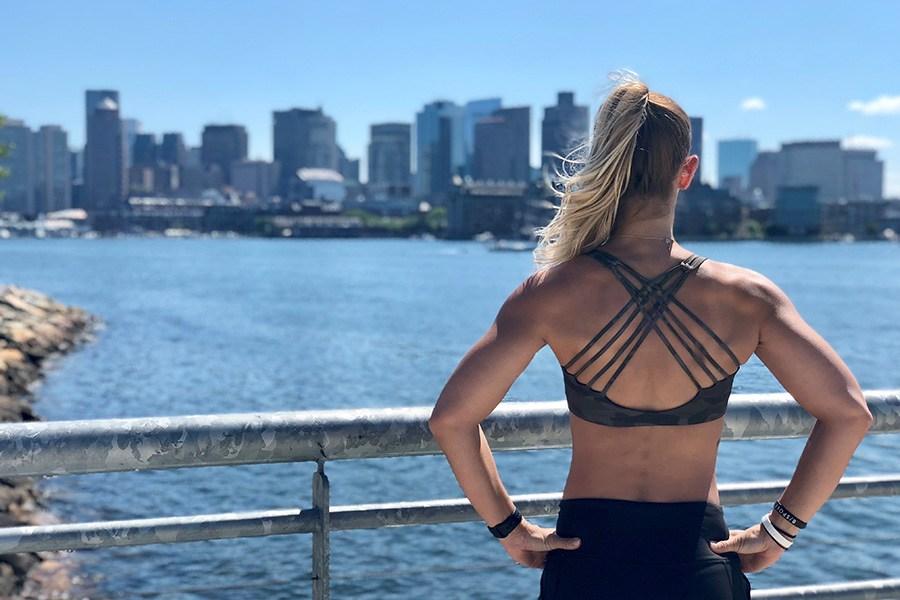 B/Spoke Fitness Brunch Boston