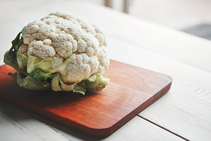 10 Cauliflower Recipes That Aren't Pizza Crust