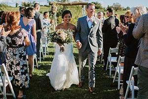 Submit Your Wedding to Boston Weddings