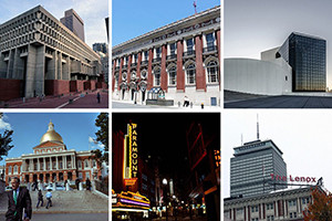 The 100 Best Buildings in Boston