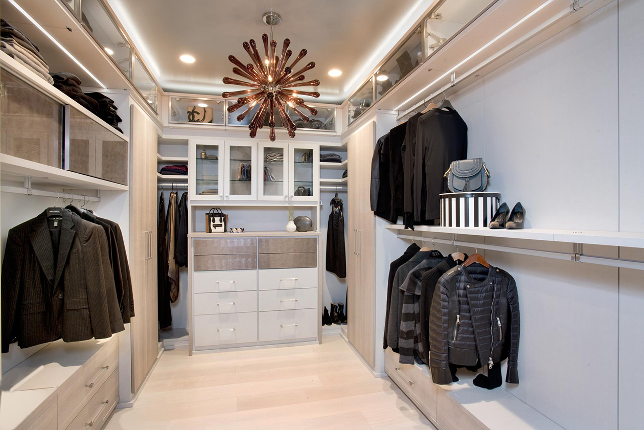 For This Project, Sleeping Dog Properties, Inc. Collaborated With  California Closets, A Company Offering Consultation For Custom Closet  Designs With Special ...