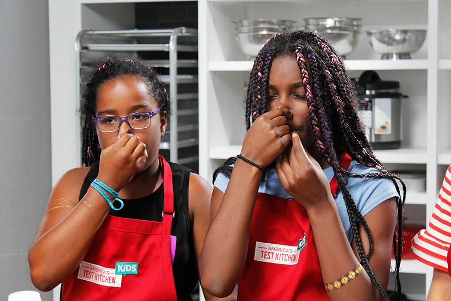 America's Test Kitchen Kids