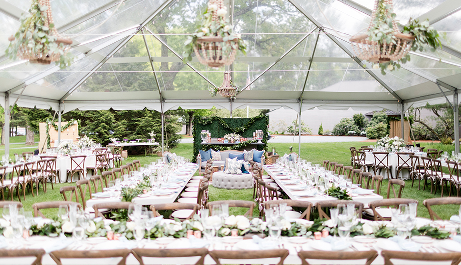 8 Tips and Tricks for a Worry-Free Wedding
