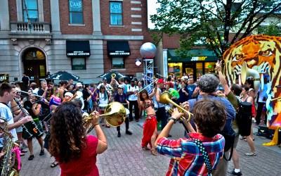 Ignite festival somerville
