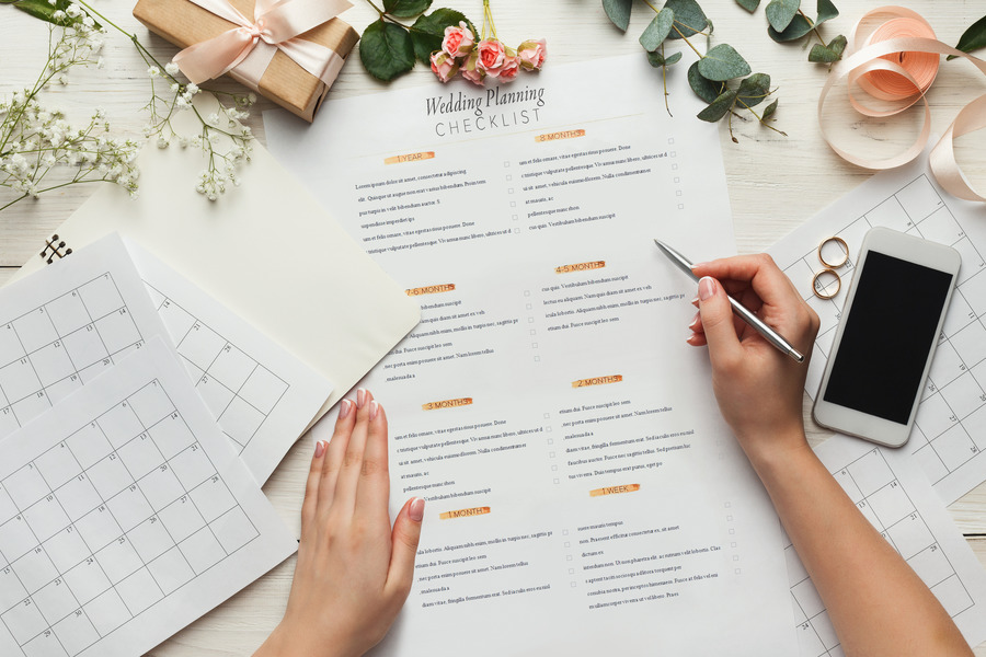 Wedding Plan | Ask A Wedding Expert How Do I Choose The Right Wedding Planner