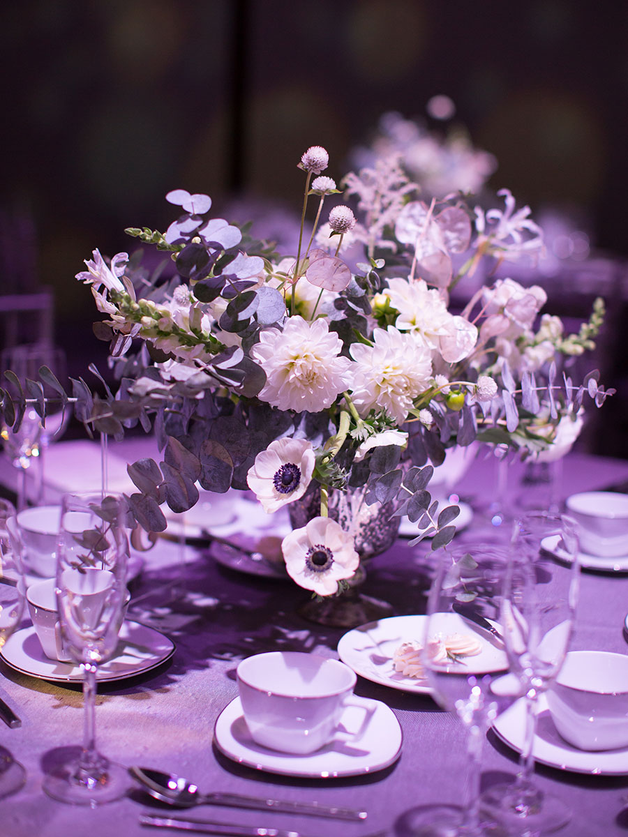 brittany mckinley wedding table