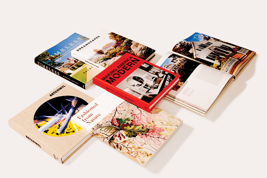 4890f29000fe5 Five Gorgeous Art and Design Books to Check Out This Fall