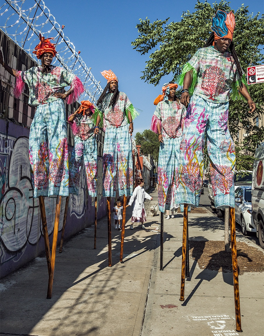 Brooklyn Jumbies