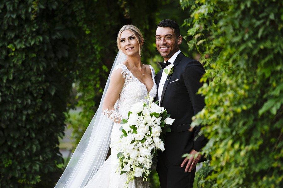 real wedding mackenzie jon kravitz