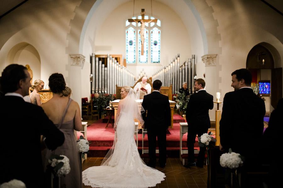 caitlyn brady casey yazel wedding