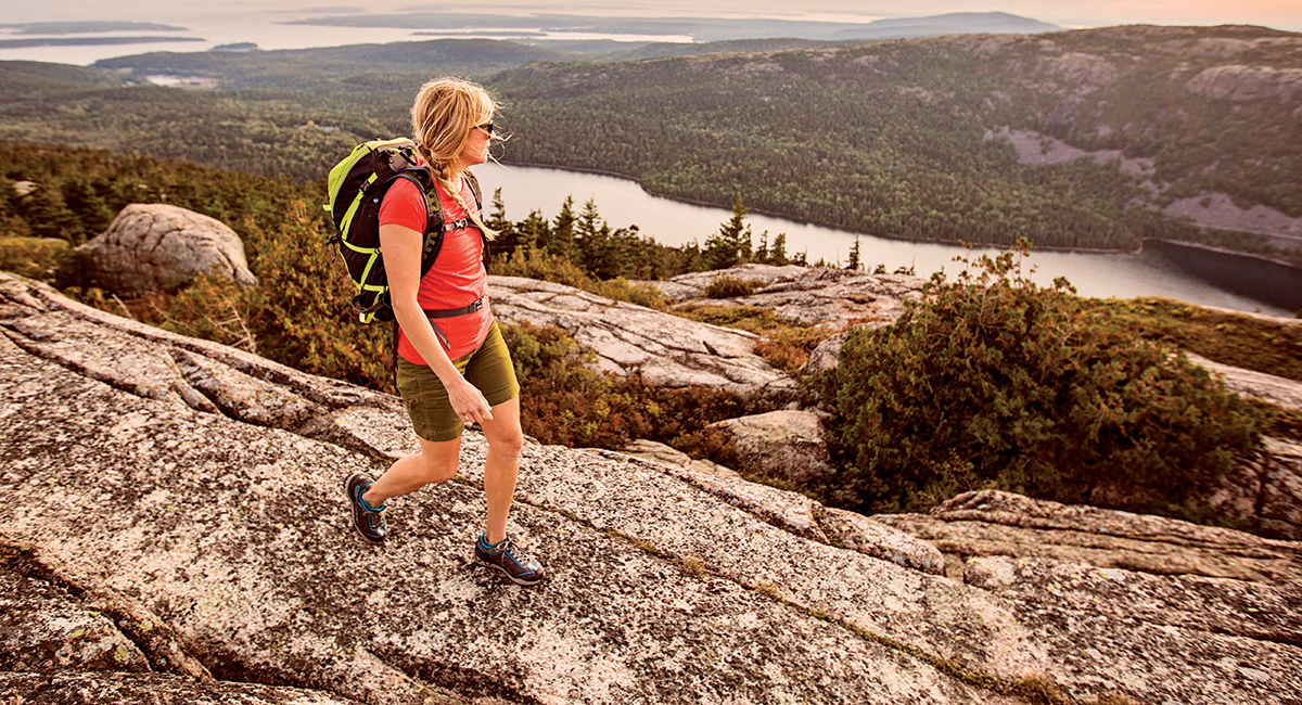 Fall 2018 New England Road Trip Guide: The Ultimate Maine Hike