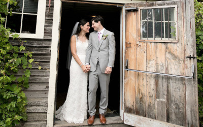 gedney farm wedding