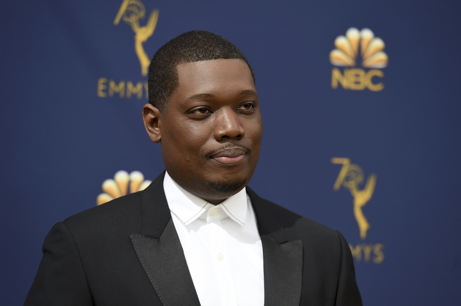 Emmys 2018: Grade Michael Che and Colin Jost's Opening Monologue