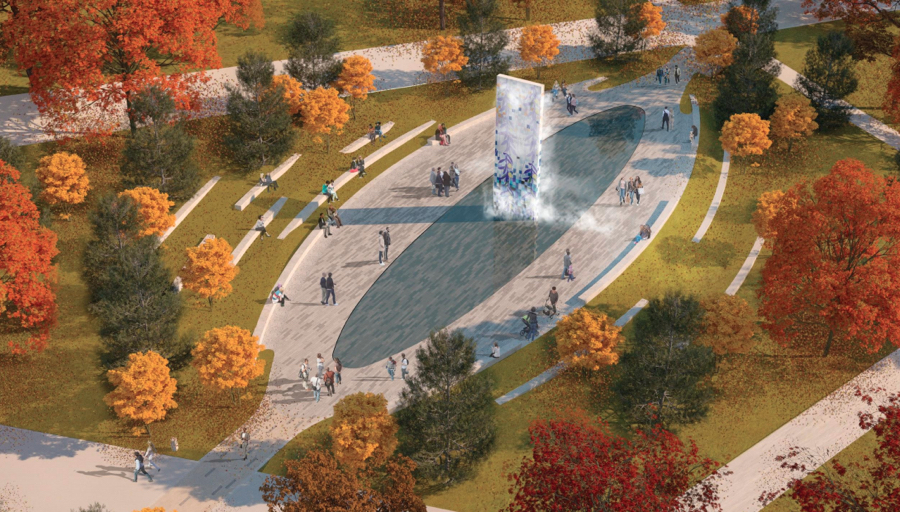 The Five Ambitious Proposals For A New Mlk Memorial In