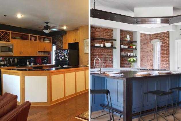 renovation planning kitchen