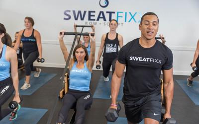 Sweat Fixx