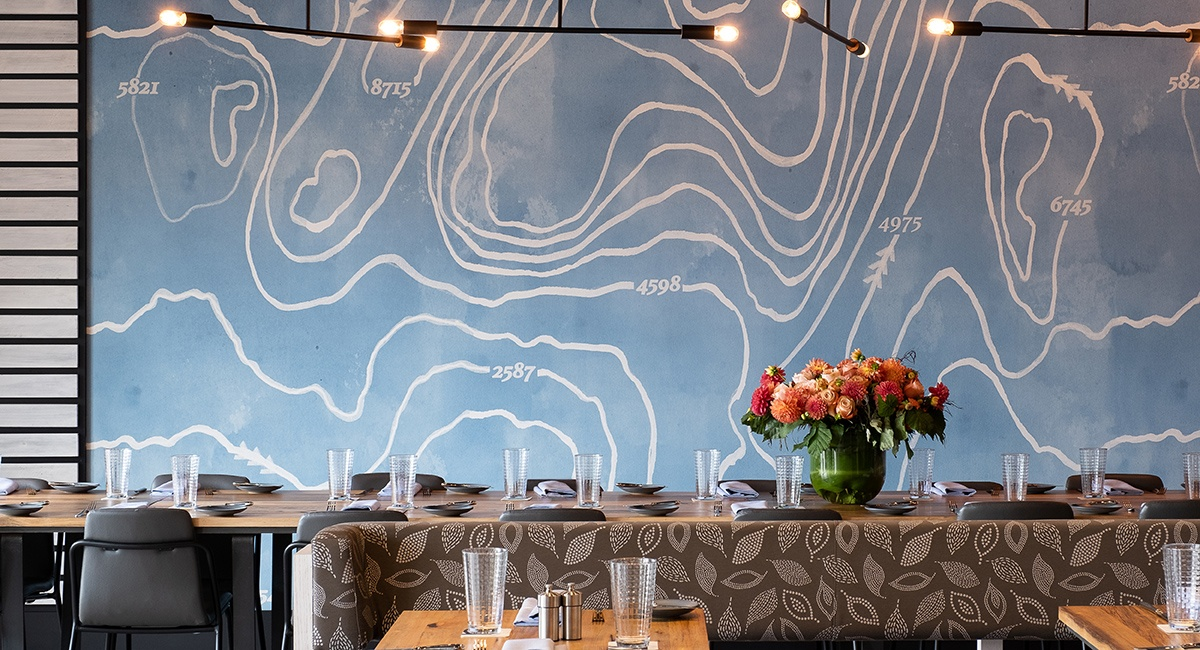 Ask The Editor: Quiet(ish) Restaurants for Business Dinners?