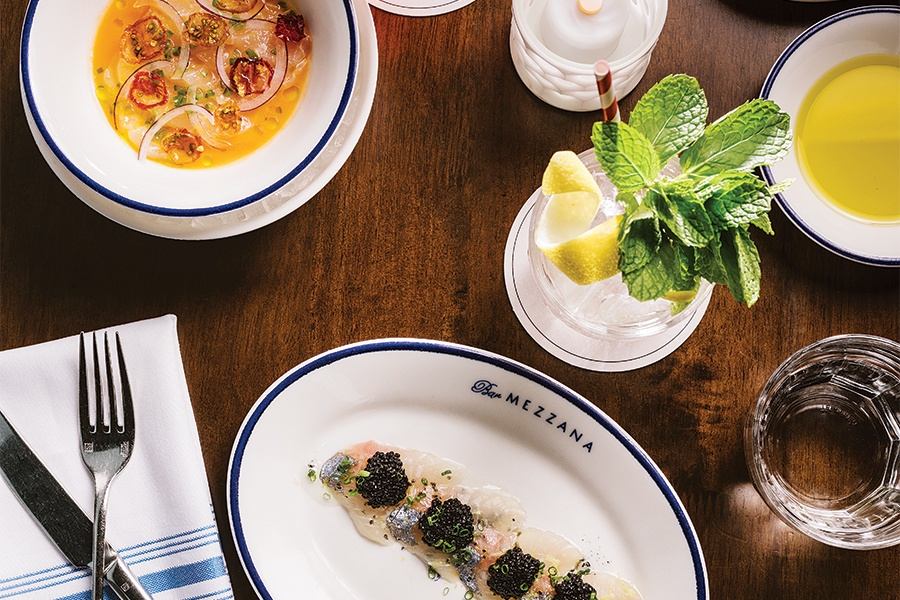 The 20 Best Seafood Restaurants In Boston