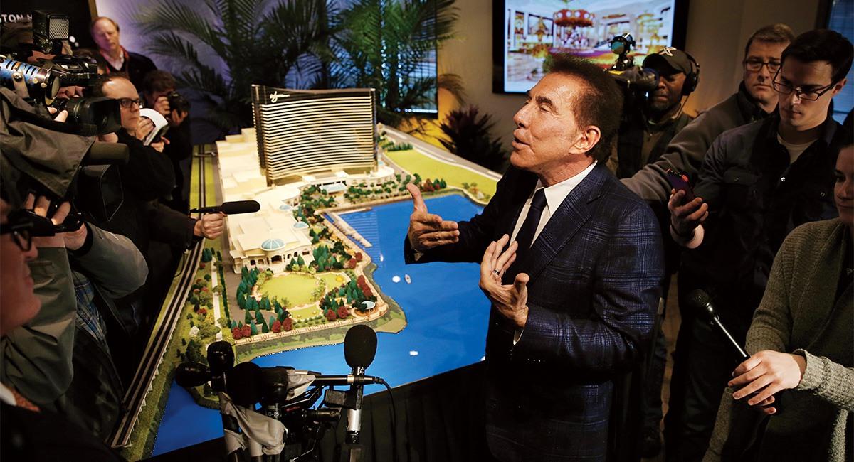 encore casino boston job fair
