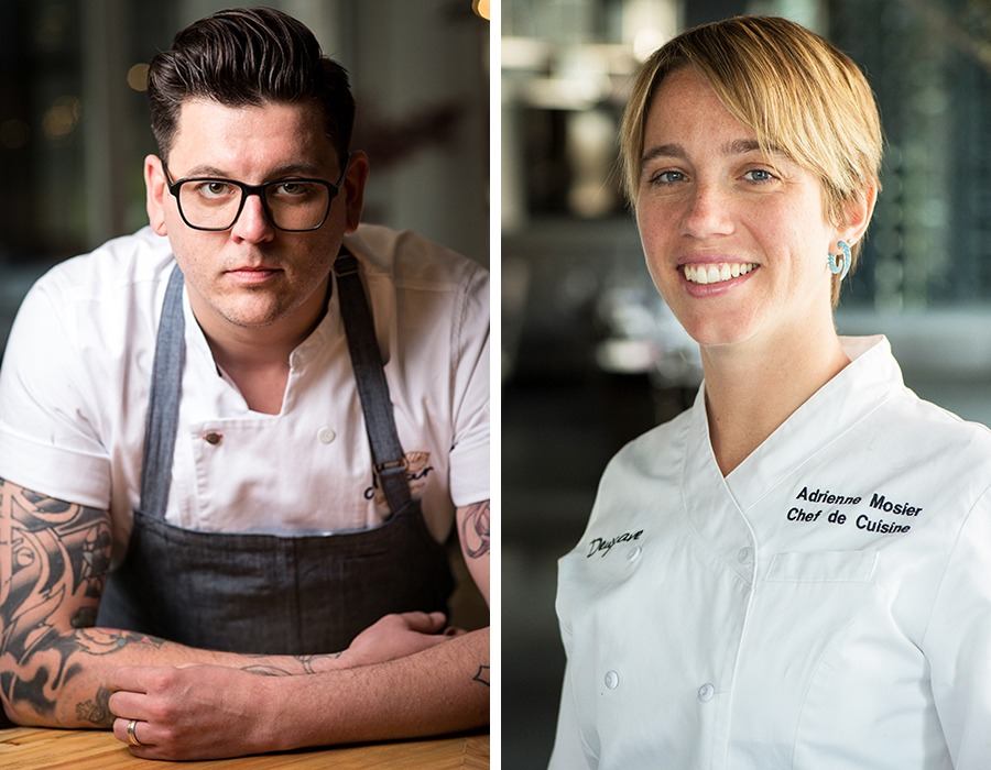two boston chefs are competing to be the season 16 top chef