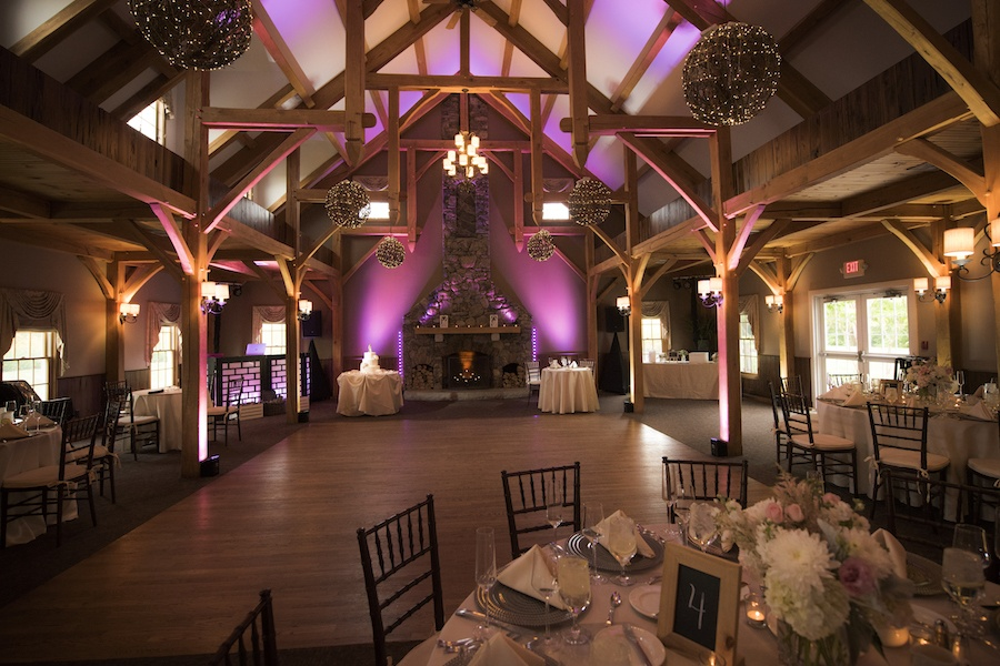 barn venues harrington