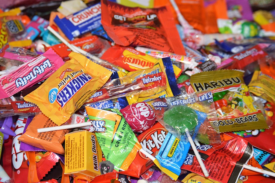 Boston Chefs Share Their Most Loved (and Loathed) Halloween Candies