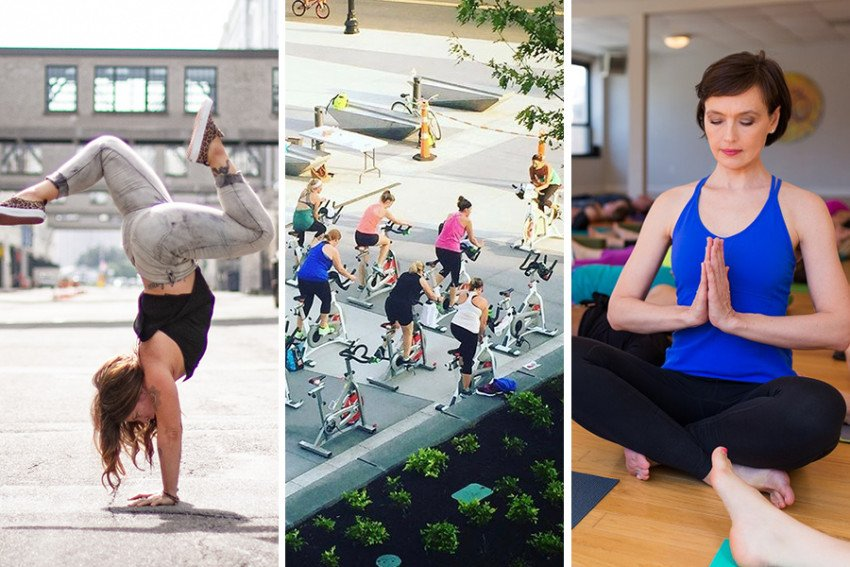 15 Healthy Things to Do This Week
