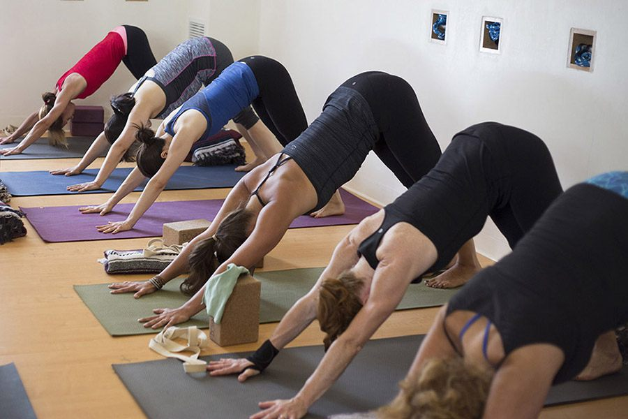 The Ultimate Guide To Yoga Studios In Boston