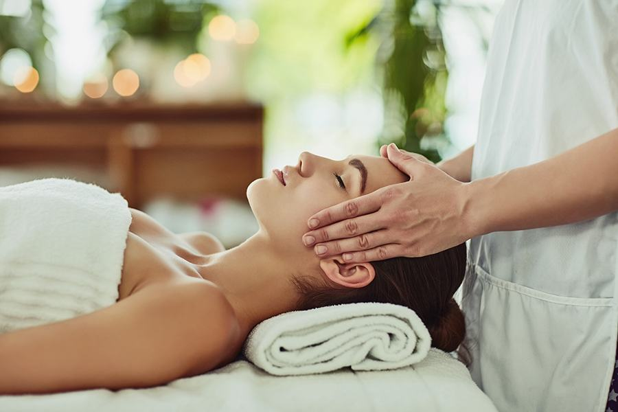 massage in boston