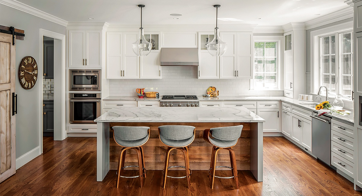 . Best of Boston Home 2019