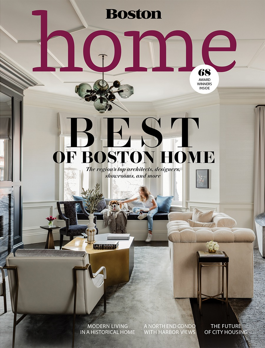 Home Design Ideas For 2019: Best Of Boston Home 2019