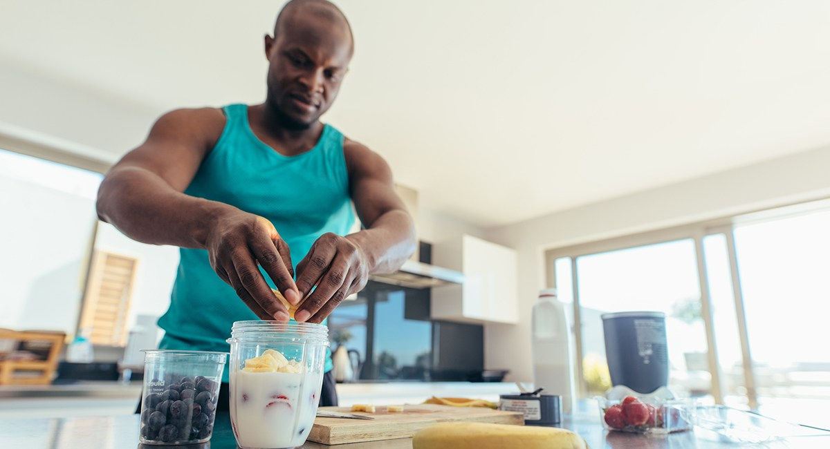 Ask the Expert: What Do I Eat Before and After My Workout?