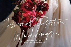 Best of Boston 2018: Weddings