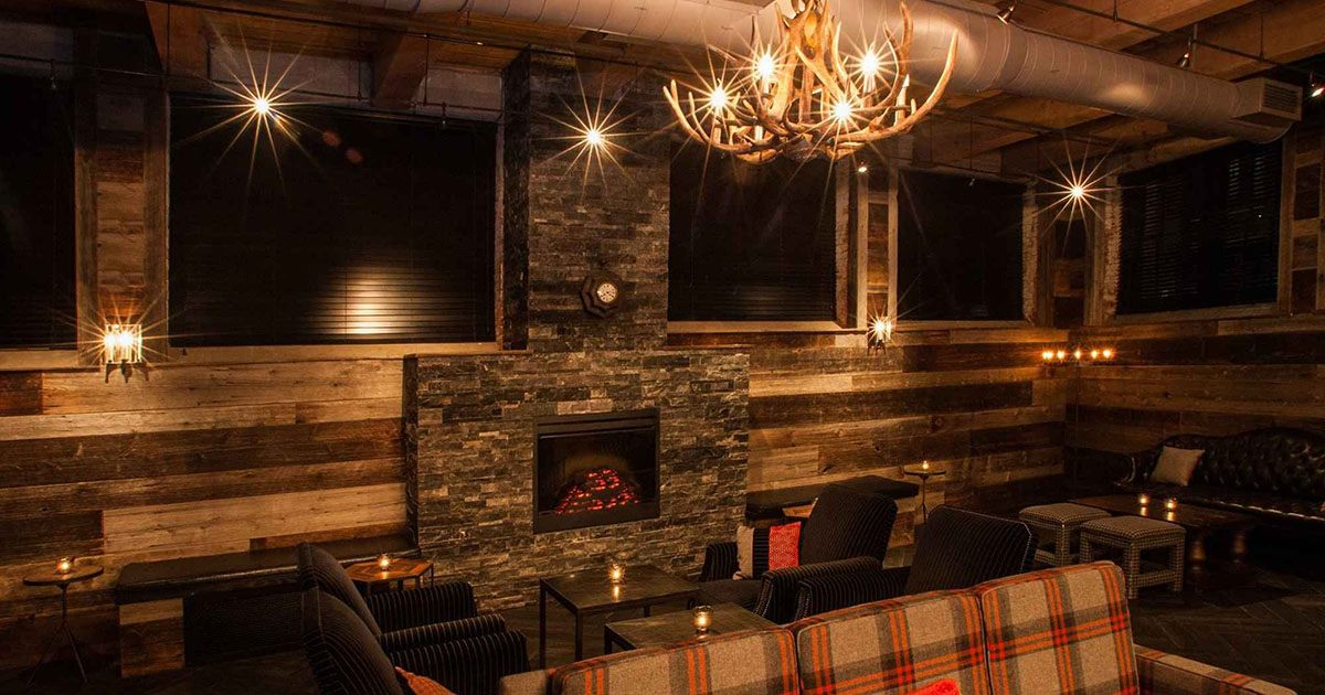 35 Boston Restaurants With Cozy Fireplaces In 2019