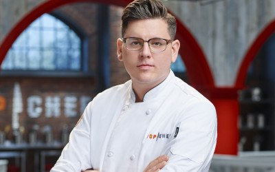 After Top Chef, Brian Young's next challenge is opening the Emory.