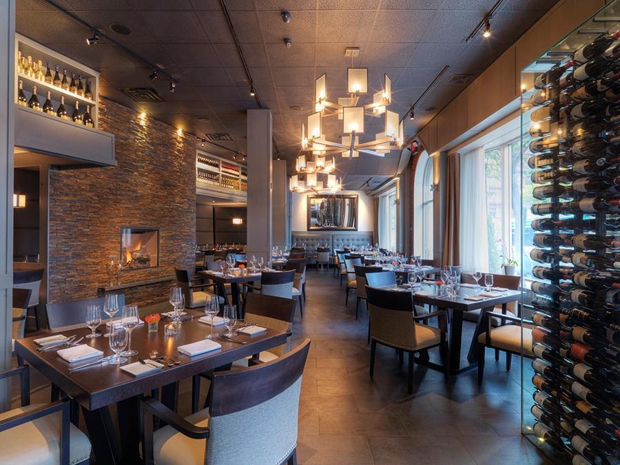 35 Boston Restaurants With Cozy Fireplaces Boston Magazine