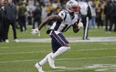 josh gordon new england patriots