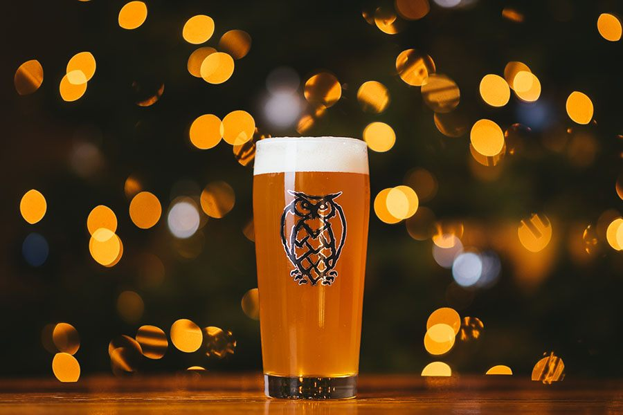 Night Shift Brewing release Resilience IPA this weekend
