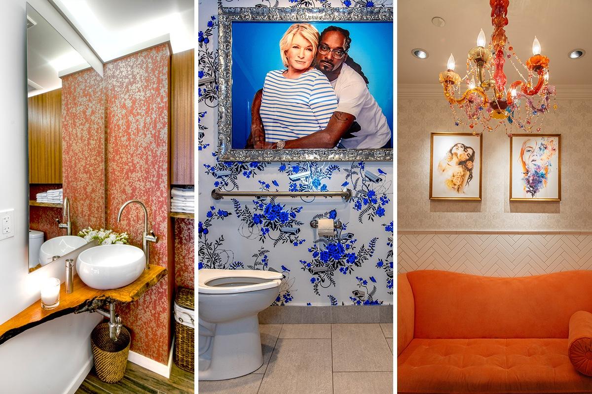 15 Best Restaurant Bathrooms In Boston - Best-bathrooms