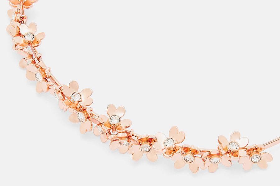 Hadriaa tiara from Ted Baker