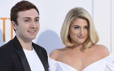 meghan trainor married