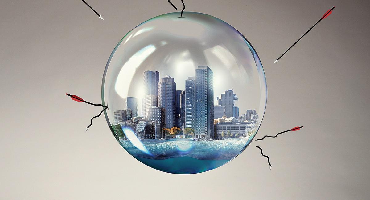 Is Boston's Real Estate Bubble Unpoppable?