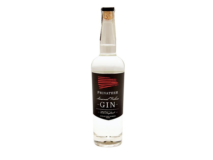 privateer rum tiki gin