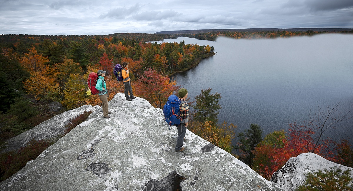 """REI Is Opening a Massive Retail Location and """"Experience Center"""" in New Hampshire"""