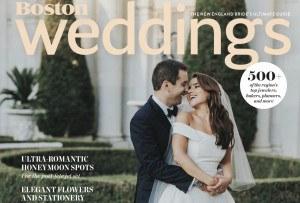Boston Wedding Ideas Vendors Venues Boston Magazine