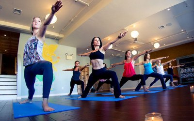 where to work out in brookline