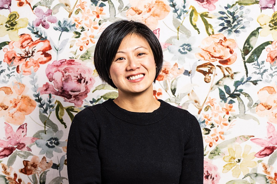 Karen Chen Executive Director Chinese Progressive Association Chinatown Social Services Boston