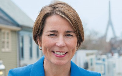 Massachusetts Attorney General Maura Healey Interview