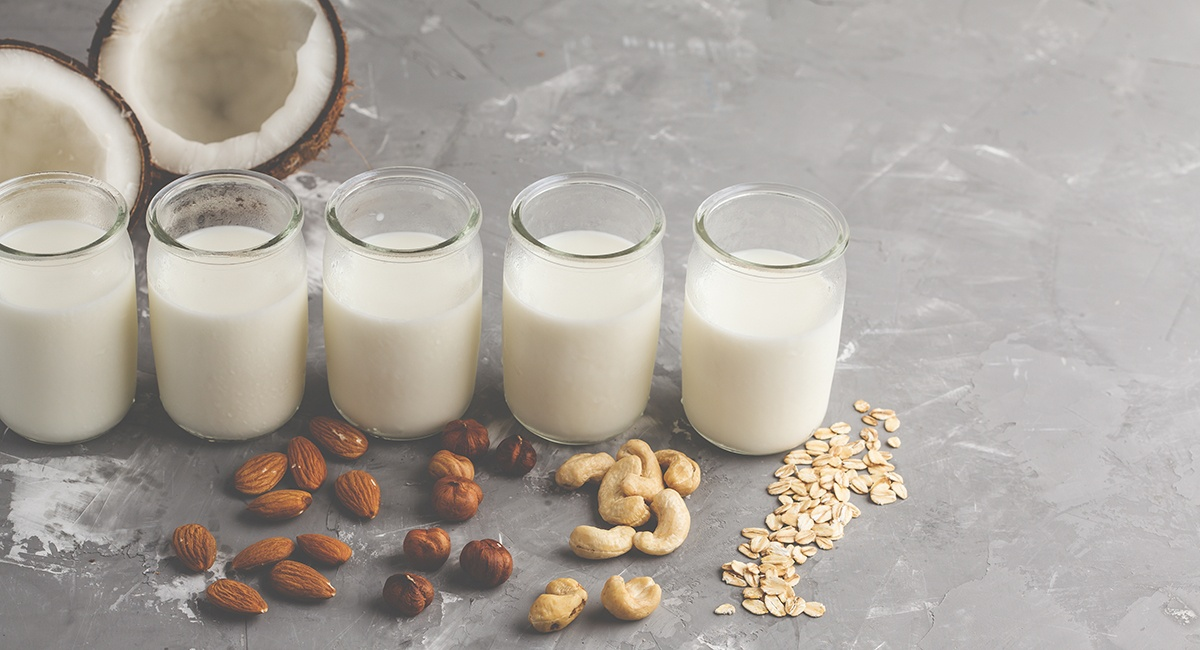 Your Comprehensive Nutrition Guide to All Types of Milk