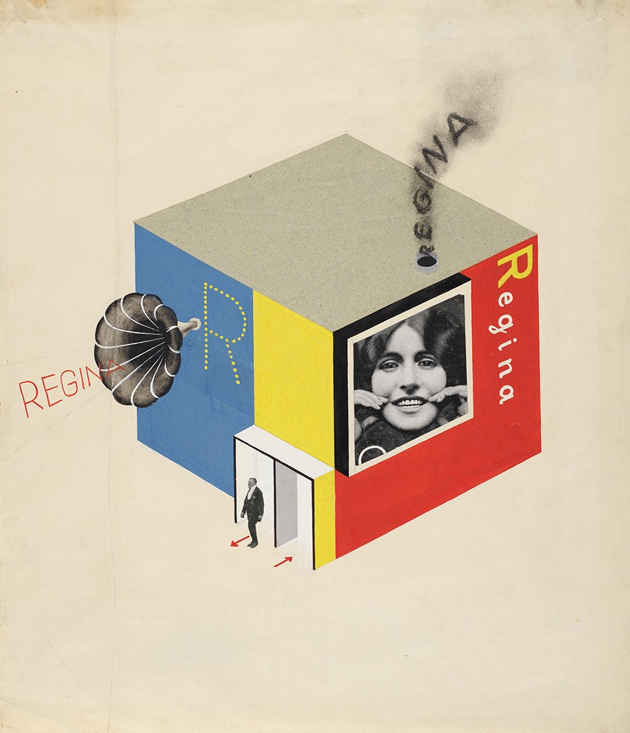 Bauhaus Kitchen Design: New Exhibit At Harvard Art Museums Celebrates 100th